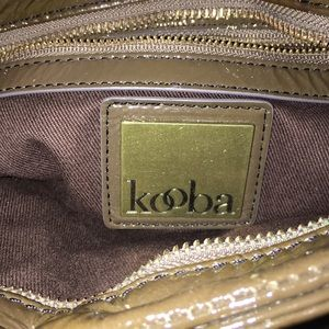 Kooba Bags - KOOBA SHOULDER BAG